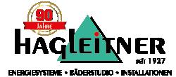 Hagleitner Installationen Kirchberg in Tirol Logo